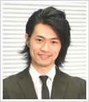 橋垣 芳寛 さん
